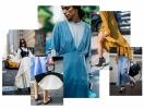 New York Fashion Week: что носят самые модные люди в Нью-Йорке