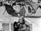 Почему мы должны знать историю красавицы Джин Баттен: Google посвятил дудл женщине-пилоту, побившей рекорды многих мужчин