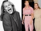 Почему Джиджи Хадид – новая Лорен Хаттон современности