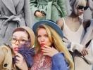 Как модные девушки одеваются осенью: 80 стильных образов из Instagram
