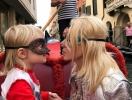 Трехлетний сын Яны Рудковской потребовал гонорар за участие в съемках