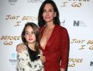Звездная мама Кортни Кокс показала подросшую дочь (ФОТО)