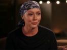 """Больная раком Шеннен Доэрти о недуге: """"Болезнь переделывает тебя несколько раз"""""""