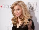 Поп-икона Мадонна закрутила роман с известным темнокожим мачо