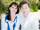 Как отдыхают звезды: Сергей Безруков с супругой и новорожденной дочерью в Токио