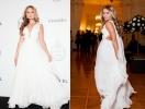 Стефания Маликова ответила на критику своего платья для бала дебютанток Tatler в Инстаграм