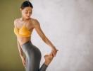 Четыре самых эффективных упражнения, которые помогут избавиться от целлюлита