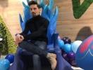 Дима Билан показал редкое детское ФОТО: певец изменился до неузнаваемости