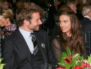 Ирина Шейк и Брэдли Купер собираются пожениться