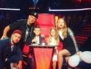 Голос.Діти-3: Потап, Тина Кароль и MONATIK удивят поклонников шоу рэпом