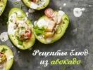 5 простых рецептов блюд из авокадо, которые заставят вас полюбить этот фрукт