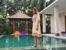 Из официантки в бизнесвумен, из Киева на Бали: История Анны Всехсвятской