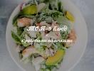 ТОП-5 блюд с крабовыми палочками: рецепты на все случаи жизни