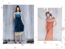 Новогодняя ночь: 20 модных луков от украинских брендов