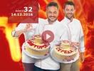Мастер Шеф 6 сезон 32 выпуск от 14.12.2016 смотреть онлайн ВИДЕО