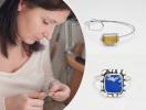 Как стать дизайнером украшений: бизнес-история ювелира Марго