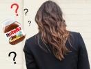 Нутелла и сгущенка для волос: новый сладкий вид окрашивания, от которого вы будете без ума