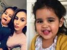 В Великобритании осудили слишком прогрессивную маму за то, что она красит брови 2-летней дочери