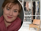 Как заработать на беспорядке в шкафу: бизнес-история по организации пространства от Алины Сильвер