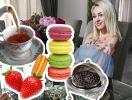 Завтраки Яны Рудковской в Инстаграм: искусство сервировки и оформления блюд