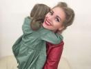 Кристина Асмус трогательно поздравила 3-летнюю дочь с днем рождения (ФОТО)