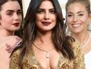 Лучшие образы премии Золотой Глобус 2017: рассматриваем макияж и прически звезд (ФОТО)