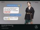 Новый сезон MBKFD: София Евдокименко в рекламной кампании F/W 17-18