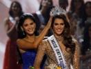 Стало известно имя победительницы Мисс Вселенная-2016 (ФОТО)