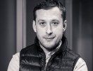 """Сергей Никитюк: """"Модели – самый успешный сегмент украинской модной индустрии"""""""