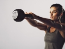 Подборка кроссфит-упражнений от Оксаны Оробец, которые можно делать дома