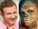 Юрий Горбунов удивил ФОТО со знаменитым чудовищем
