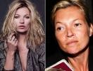 Кейт Мосс резко постарела: модель шокировала внешним видом