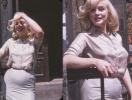 Беременная Мэрилин Монро: в Сети обсуждают уникальные фото легендарной актрисы
