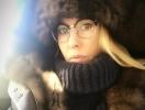 Молодая мама Ксения Собчак показала селфи без макияжа (ФОТО)