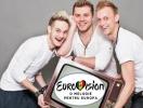 Молдова выбрала представителя на Евровидение-2017 (ВИДЕО)