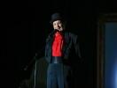 Актер театра «Маски» благодаря краудфандингу собрал средства на картину «Одесский подкидыш»