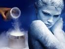 """Очищение кожи холодом: криопилинг как новая процедура """"чистки"""" лица"""