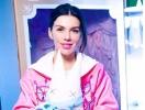 Анна Седокова рассказала, сколько килограммов набрала за третью беременность (ФОТО)