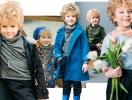 """Маленький принц: 5 модных луков для мальчиков от украинского бренда """"Всі. Свої. Діти"""""""