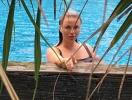 Похудевшая Анна Семенович восхитила сексуальными формами на яхте (ФОТО)