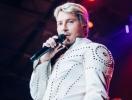 Николай Басков стремительно теряет вес: певец похудел на 4 размера