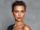 Беременная Ирина Шейк снялась без макияжа для Vogue (ФОТО)