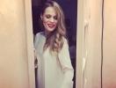 Беременная Ольга Фреймут появилась на обложке глянца с дочерью: фаны испуганы внешним видом звезды (ФОТО)
