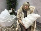 Певица Натали впервые показала новорожденного сына и рассекретила его имя (ФОТО)