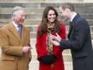Принц Чарльз считает Кейт Миддлтон выскочкой, которая только и любит, что фотографироваться