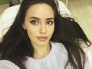 Все для любимого: Анастасия Костенко показала, как делает уколы красоты, чтобы привлекать Дмитрия Тарасова (ФОТО)