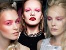 Розовый макияж глаз, как тренд весны 2017 (ФОТО+ВИДЕО)