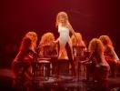 Тина Кароль восхитила поклонников эротическим шоу-номером (ВИДЕО)