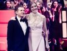 Как отдыхают звезды: Катя Осадчая и Юрий Горбунов хвастаются подтянутыми телами на курорте (ФОТО)