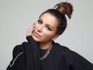"""Ани Лорак показала первые пикантные кадры в латексном плаще со съемок клипа """"Ты еще любишь"""" (ФОТО)"""